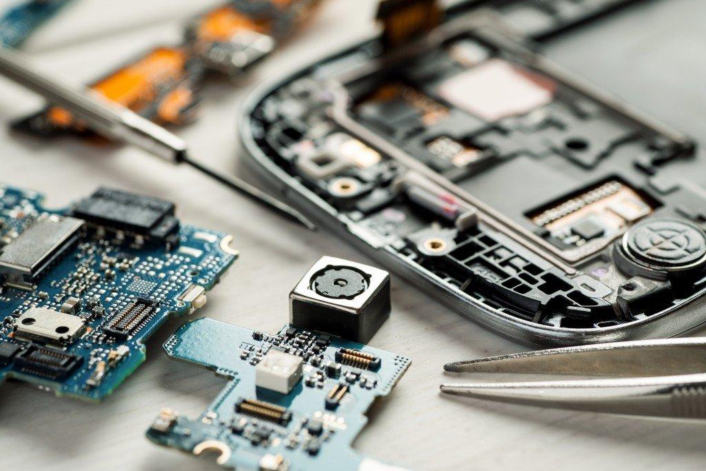 mobile phone repair toronto